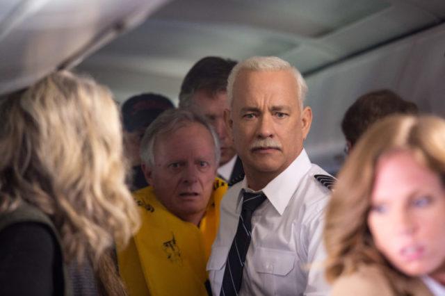 Tom Hanks, a hősies pilóta