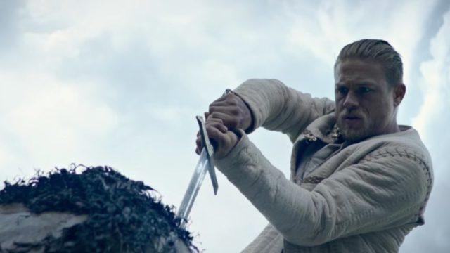 Arthur király – A kard legendája – szinkronizált előzetes