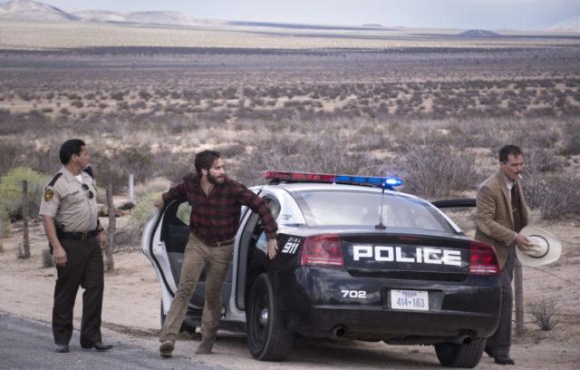 Jake Gyllenhaal – Éjszakai ragadozók sztárjától furcsa dolgot kértek