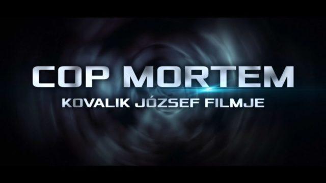 Cop Mortem (2016)