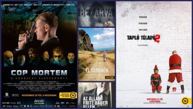 Heti mozipremier – 2016.11.24.: fantasztikus thriller, vígjáték, dráma és magyar akciófilm