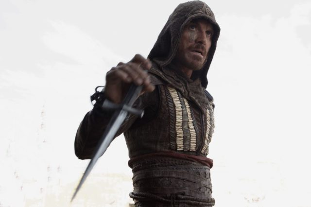 Assassin's Creed – igazán ütős film