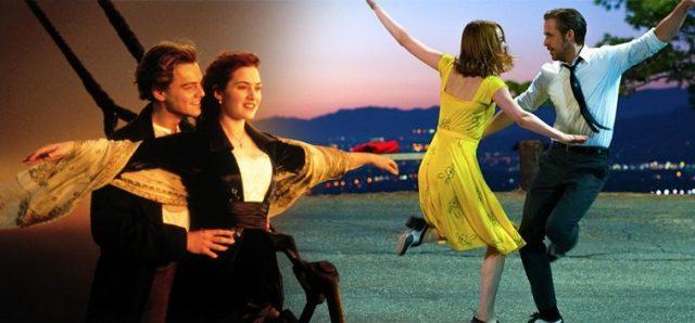 Titanic - Kaliforniai álom
