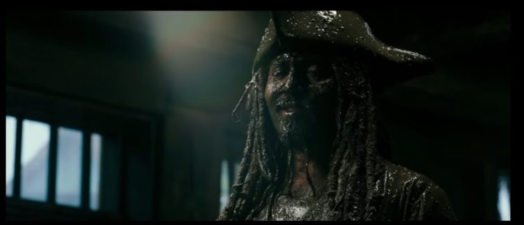 Johnny Depp / Jack Sparrow
