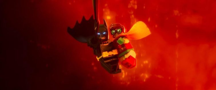LEGO Batman – A film
