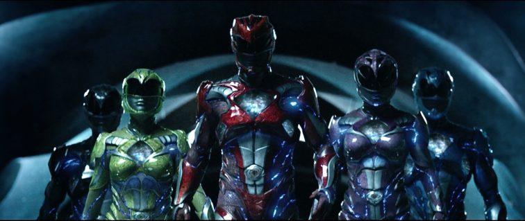 Power Rangers – szinkronizált előzetes
