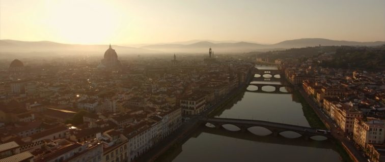 Művészettörténeti mozifilm Botticelli Isteni színjáték-illusztrációiról