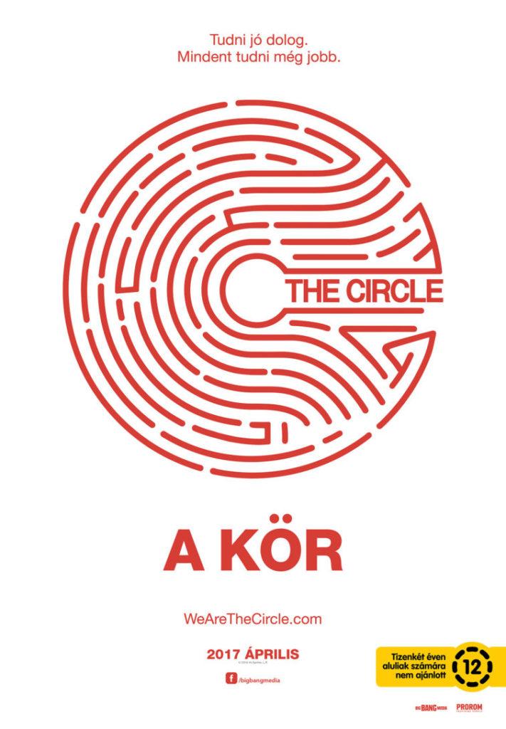 The Circle - A Kör