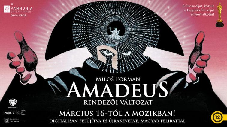 Amadeus – Rendezői változat