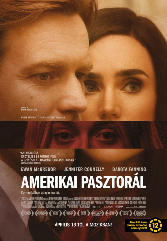 Amerikai pasztorál