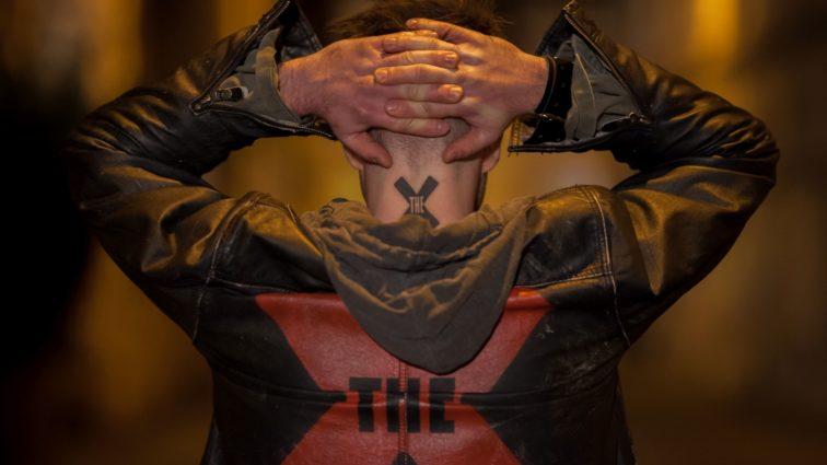 Parádés szereposztással készül a X. című fordulatos thrillerrel