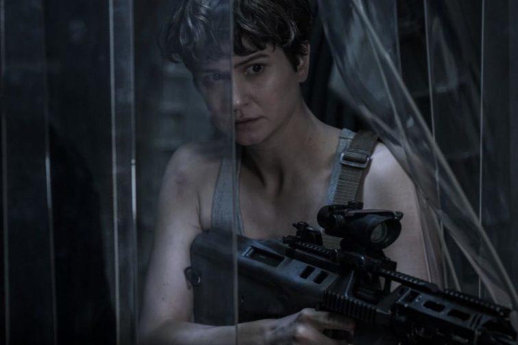 Ridley Scott A nyolcadik utas: a Halál (Alien) előzményeit mutatja be az Alien: Covenant