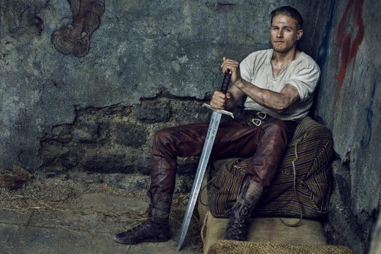 Arthur király – A kard legendája (King Arthur) szinkronizált előzetes