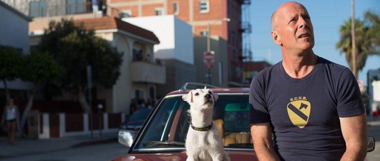 Bruce Willis - Volt egyszer egy Venice