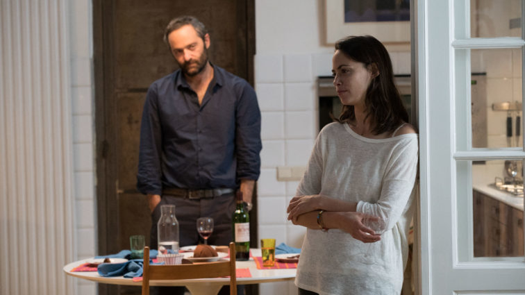 Interjú Joachim Lafosse rendezővel