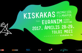 KISKAKAS Animációs Filmnapok 2017