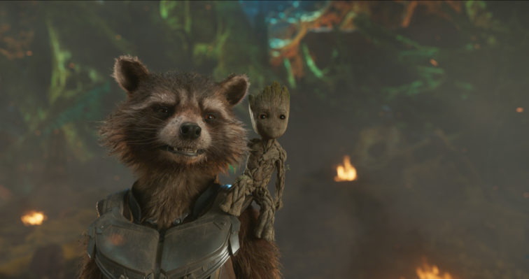 A galaxis őrzői vol. 2. (Guardians of the Galaxy Vol. 2) 2017