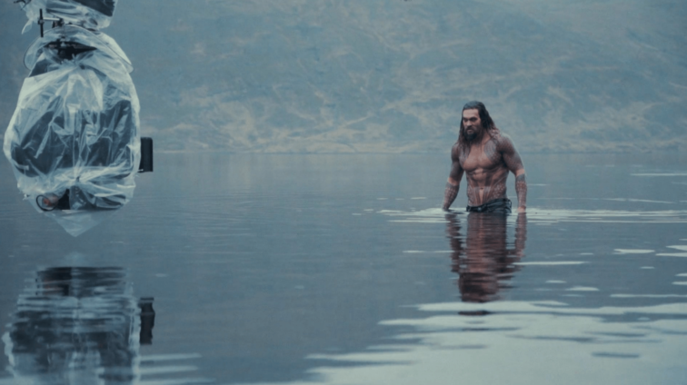Aquaman filmjének forgatása elkezdődött