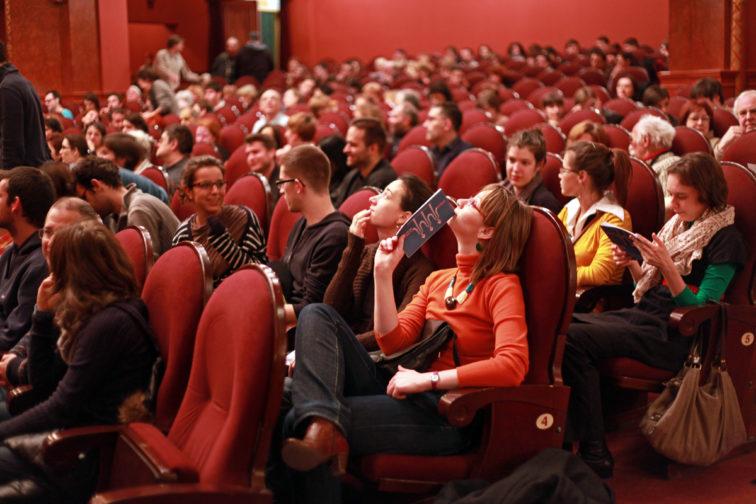Rendkívüli, magyar filmsikerekben gazdag évadot zárt az Uránia