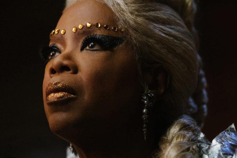 Időcsavar, Oprah Winfrey