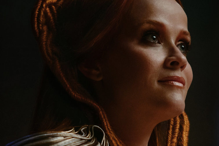Időcsavar, Reese Witherspoon