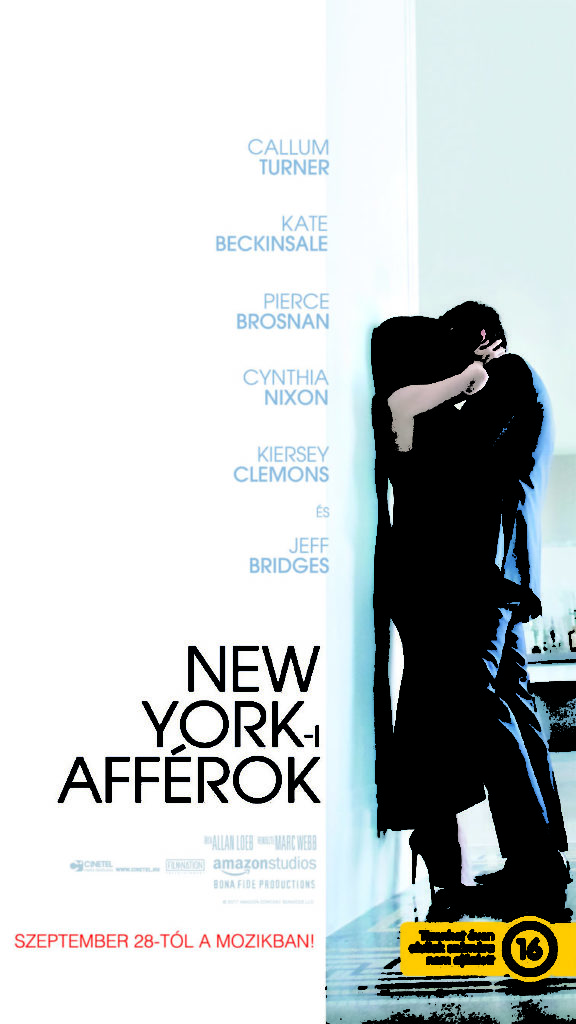 New York-i afférok