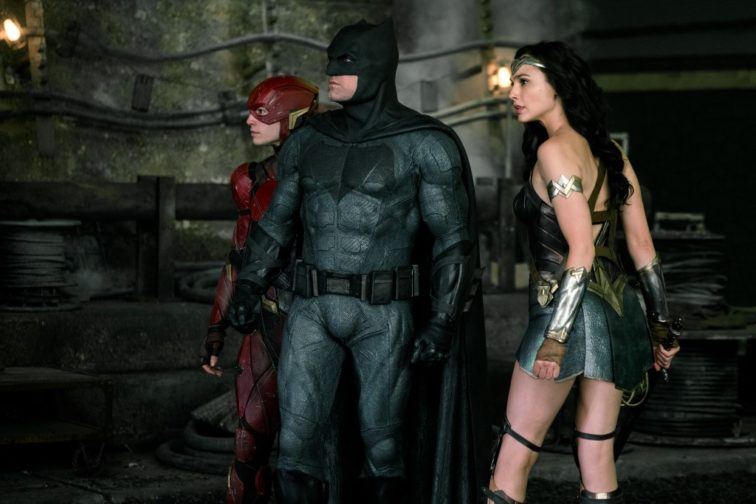 Az univerzum középpontjában Zack Snyder áll