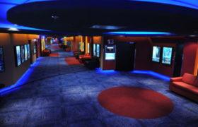 Cinema City Allee