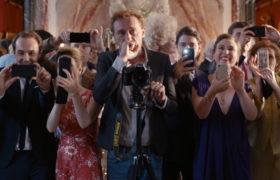 Eszeveszett esküvő