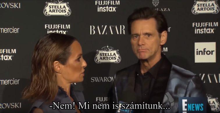 Jim Carrey – mi történt vele? | YouTube videó 1.