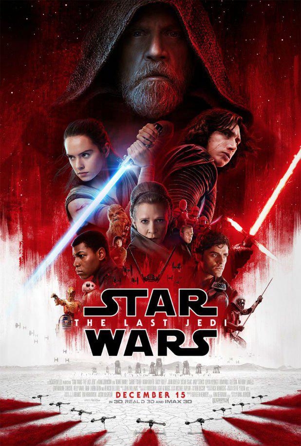 Star Wars – Az utolsó Jedi