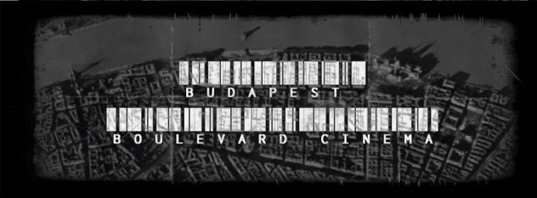 Budapest Boulevard Cinema