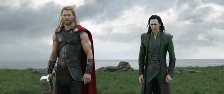 Thor: Ragnarök (Thor: Ragnarok) 2017