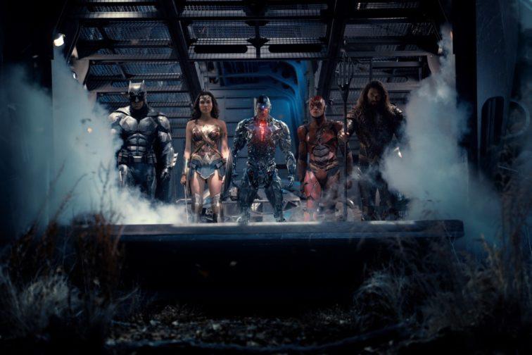 Az Igazság Ligája (Justice League) 2017