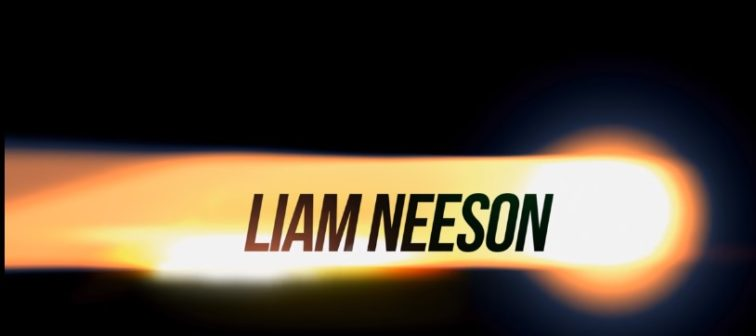 Liam Neeson új filmje: The Commuter – Nincs kiszállás előzetes