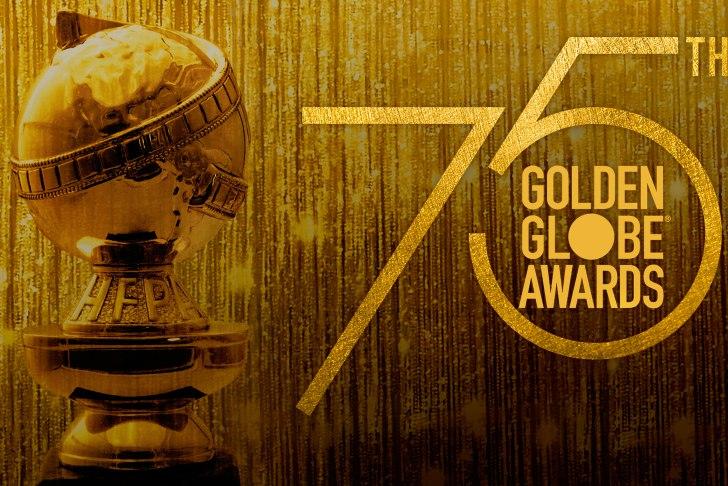 75. Golden Globe 2018 – a nyertesek listája