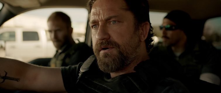 Gengszterzsaruk (Den of Thieves) 2018