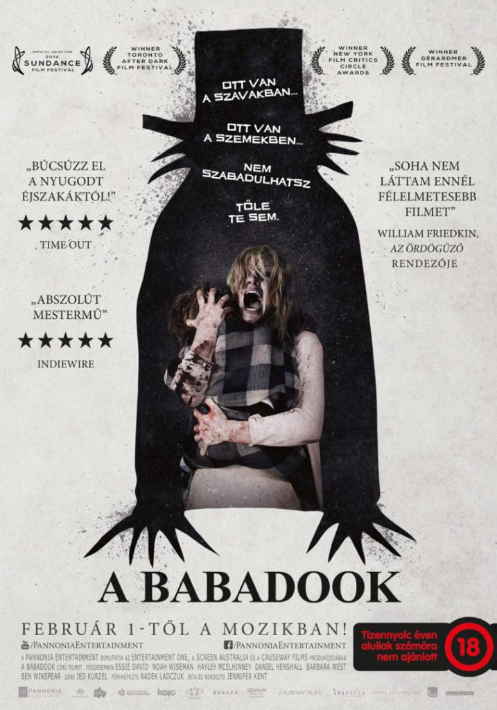 A Babadook