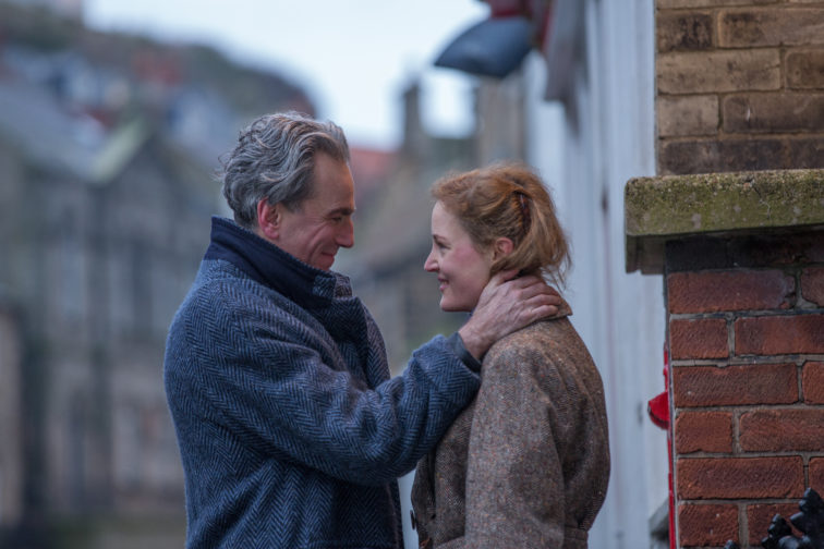 Fantomszál (Phantom Thread) 2017