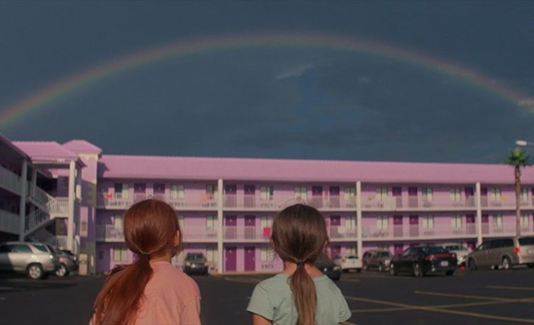 Floridai álom (The Florida Project) 2017