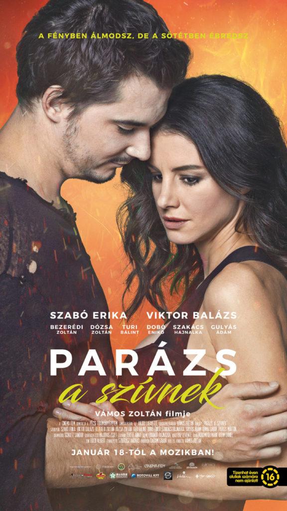 Parázs a szívnek (2018)