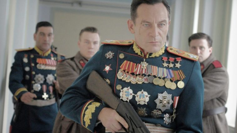 Sztálin halála (The Death of Stalin) 2017