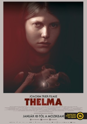Thelma (2017) poszter