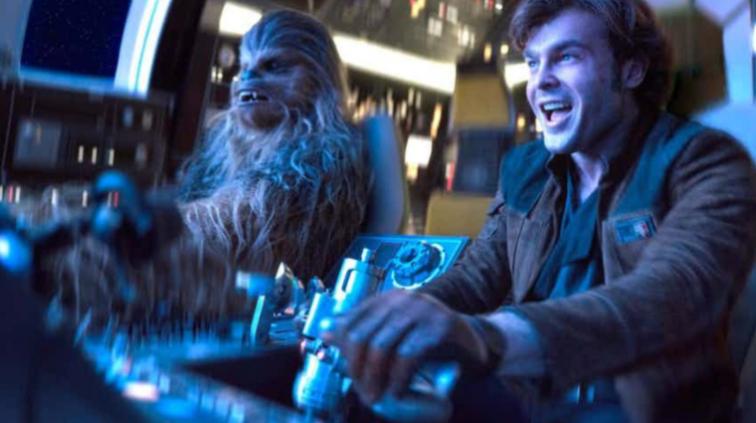 Solo: Egy Star Wars történet