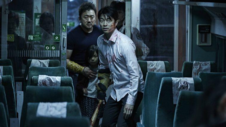 Vonat Busanba – Zombi expressz – intercity-horror!