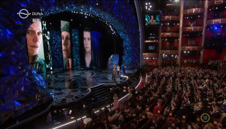 A 92. Oscar-gálát követő két évben újra február végén lesz az Oscar-gála