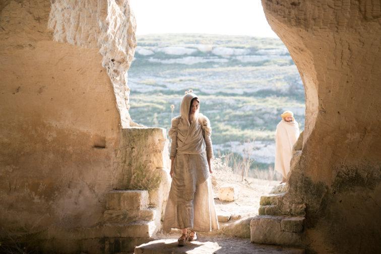 Mária Magdolna (Mary Magdalene) 2018