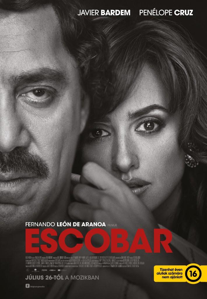 Escobar (Loving Pablo) 2017
