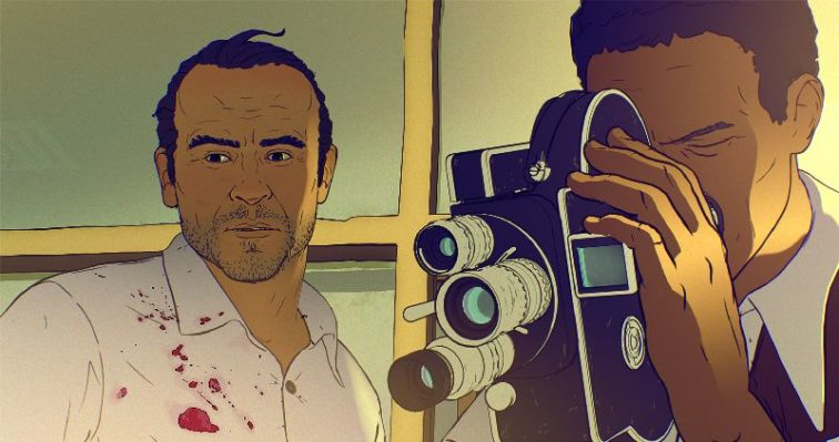 Magyar koprodukcióban készült animációs film bemutatója Cannes-ban