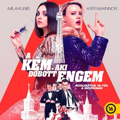 Kate McKinnon – magyarul rappel – Yózsefváros – Jimmy Fallon show